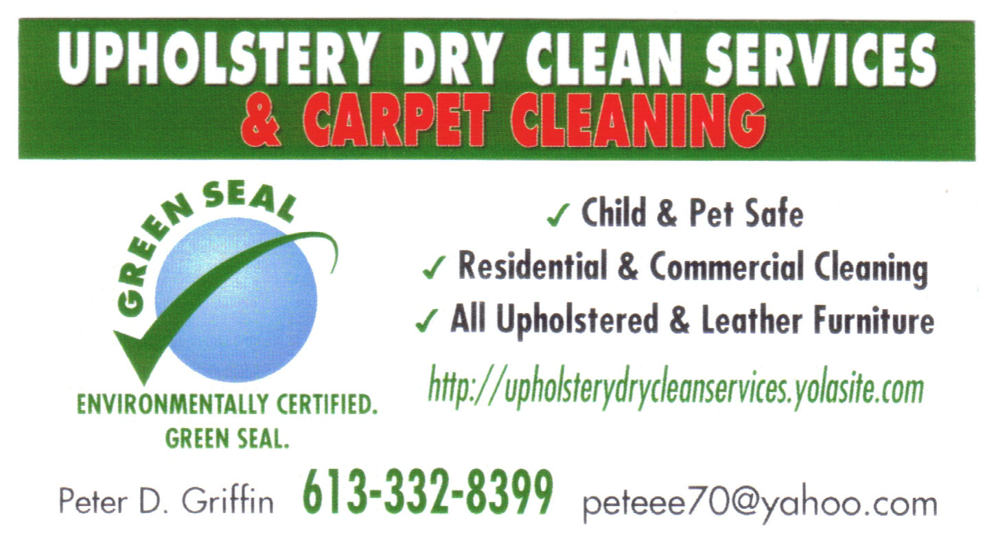 Business card 2g upholstery dry clean services carpet cleaning magicingreecefo Images